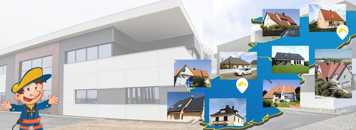 calipro cali co toiture et isolation dans tout l 39 est de la france. Black Bedroom Furniture Sets. Home Design Ideas